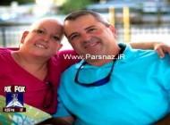 همدردی آقای رومانتیک با زنش راز بیماری اش را برملا کرد