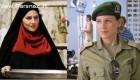 خانم بازیگر زیبا و جنجالی در سینمای ایران + عکس