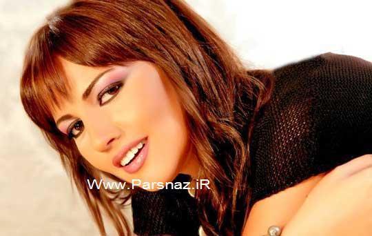 www.parsnaz.ir - خانم بازیگر زیبا و جنجالی در سینمای ایران + عکس