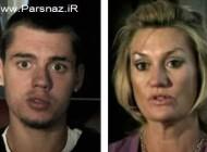 این خانم ترجیح می دهد پسرش معتاد باقی بماند (+عکس)