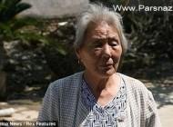 این مادر چینی پسرش را 21 سال به زنجیر کشید + عکس