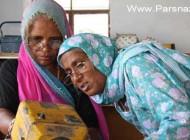 تلاش مادربزرگ ها برای تغییرات سیاسی و اجتماعی + عکس