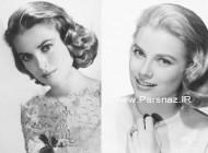 زیبایی خانم بازیگر مشهور حتی پس از مرگ + عکس