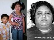 چاق بودن باعث بی گناهی این زن 500 کیلویی شد + عکس