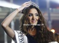 زیباترین دختر شایسته لبنان در سال 2012 + تصاویر