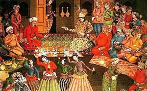 ماجرای جالب و خواندنی شاه عباس و شیخ بهایی!!