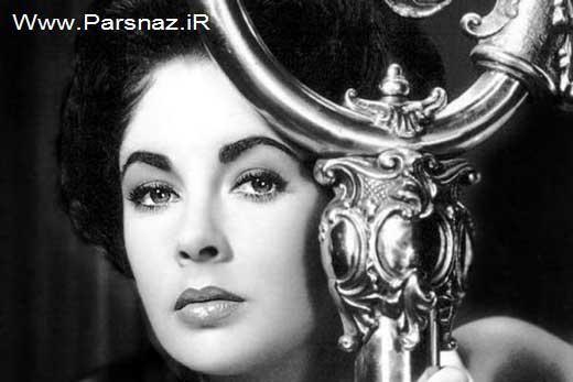 عکس هایی از پولدارترین و زیباترین زنان در دنیای سینما