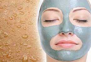 تاثیر بسیار مفید ماست ترش بر پوست