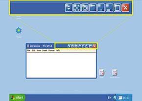 www.parsnaz.ir - ترفندها و امكانات بیشتر ویندوز را تجربه كنید (آموزش)