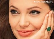 خداحافظی آنجلینا جولی از دنیای بازیگری