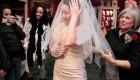 لباس عروس مجانی برای خانم های سرباز ارتشی