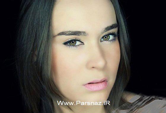 عکس هایی از زیباترین دختر دوشیزه آلمان انتخاب شد
