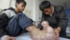 پاگنده ترین پسر چینی چگونه زندگی می کند!! (عکس)