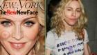 ستاره های هالیوود و معجزه آرایش بر روی صورتشان