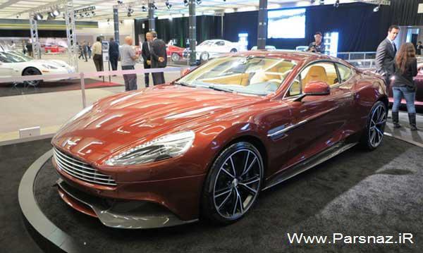 www.parsnaz.ir - بهترین اتومبیل های نمایشگاه خودرو لس انجلس 2012