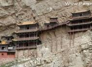 خطرناک ترین صومعه دنیا در کشور چین