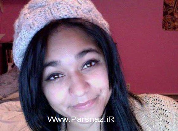 www.parsnaz.ir - این دختر  پس از انتشار فیلم رابطه جنسی اش خودکشی کرد