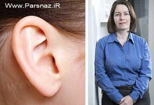 زندگی دیوانه کننده زنی که به سندرم گوش موزیکال مبتلاست