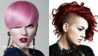 عکس هایی از مدل موهای فشن زنانه
