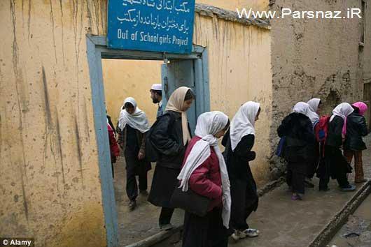 دختری جوان به علت رد کردن خواستگارانش سر بریده شد
