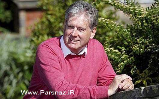 www.parsnaz.ir - این مرد 55 ساله مدفوع اش از شکمش خارج می شود