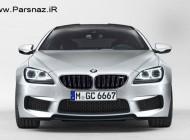 اتومبیل جدید بی ام و M6 گرن کوپه 2013