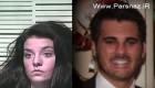 این دختر نامزد جوانش را به دلایل نامشخصی به قتل رساند!