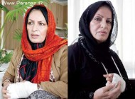 خانم بازیگر ایرانی به دست دزدها زخمی شد (عکس)