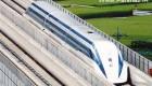 قطار جدید ژاپنی ها با سرعتی باورنکردنی (عکس)