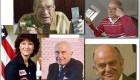 عکس های درگذشتگان علم در سال 2012