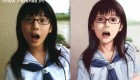 عکس های دیدنی از دخترانی شبیه شخصیت های کارتونی