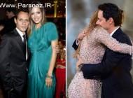 آیا بین جنیفر لوپز و شوهر سابقش خبری است؟! +عکس