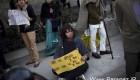 تظاهرات علیه تجاوز گروهی به دانشجوی جوان هندی (عکس)