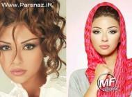 میریام فارس بیشترین سرچ گوگل در کشورهای عربی است