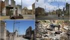 ارتش آلمان باعث شد این شهر تبدیل به ارواح شود (عکس)