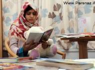 درخواست دختر جوان پاکستانی از مقامات این کشور (عکس)