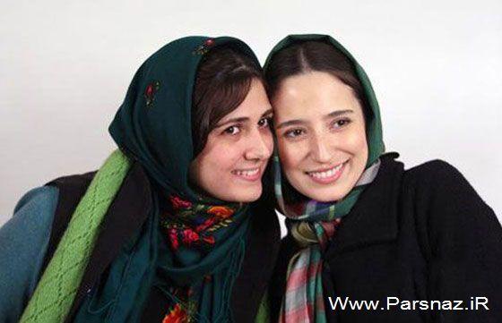 عکس هایی از رفقای فابریک بازیگران و هنرمندان مشهور ایران