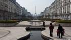 این بار چینی ها پاریس و برج ایفل را کپی کردند (عکس)