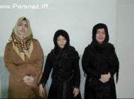 تشکیل باند زنانه برای سرقت از طلا فروشی ها (عکس)