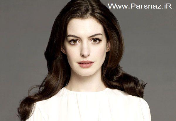 www.parsnaz.ir - عکسهای زیباترین و جذاب ترین زنان معروف دنیا در سال 2013