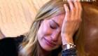 گریه های بازیگر معروف آمریکایی پس از فروش حلقه ازدواجش