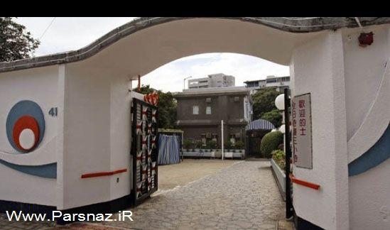 فروش خانه بروس لی در هنگ کنگ! (عکس)