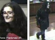 سرقت های سریالی این دختر 20 ساله از بانک های امریکا