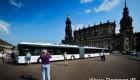 درازترین اتوبوس دنیا (عکس)