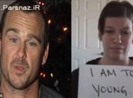 ویدئوی ناراحت کننده این خانم جوان قبل از مرگش (عکس)