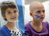 این دختر سرطانی با ویروس ایدز درمان شد!! (عکس)