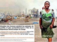 خطرناک ترین کشور برای زنان کجاست؟ (عکس)