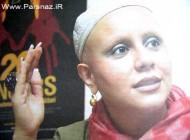 دلیل فرار خانم بازیگر همجنس باز ایرانی چه بود؟ (عکس)