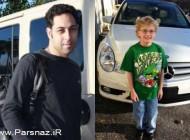 پزشک ایرانی جان این پسر آمریکایی را از مرگ نجات داد!