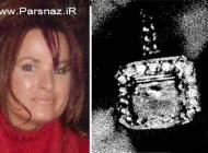 یابنده حلقه الماس به جای مژدگانی دستگیر شد (عکس)